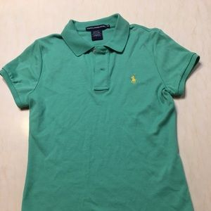 Ralph Lauren Sport Slim Fit Medium size
